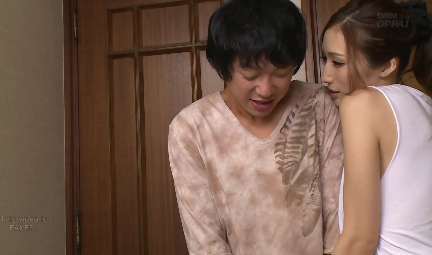 PPPD-340 Uncensored Leaked Her Sister Seduces Me With Big Tits And Nakadashi OK JULIA Mosaic Destruction Version - Julia Boin