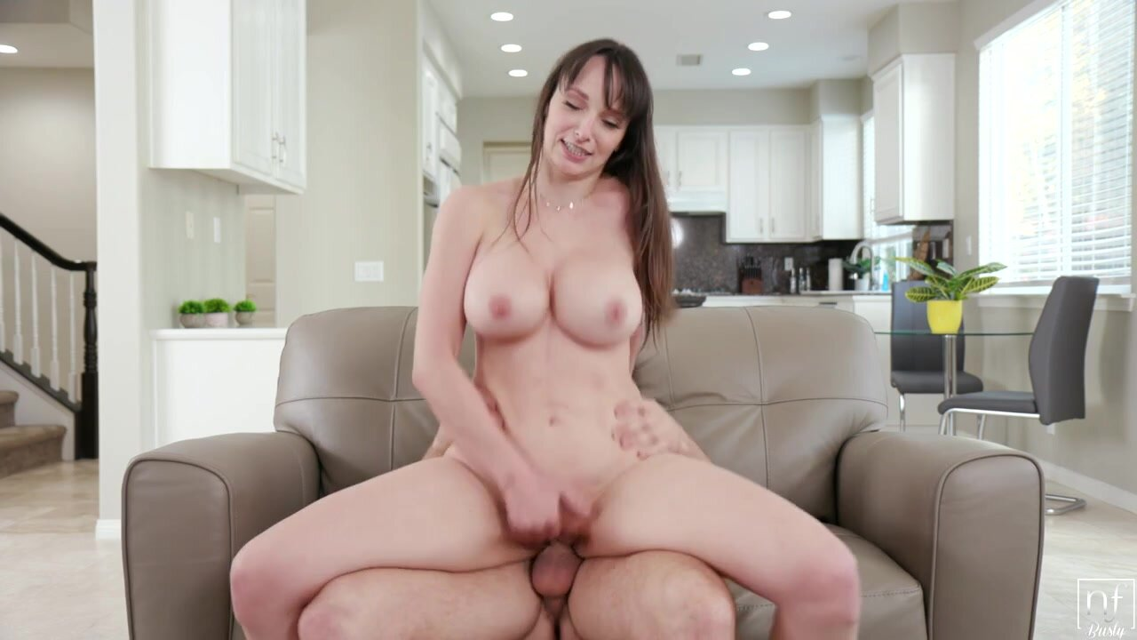 [NFBusty] Lexi Luna - Turning Me On NewPorn2021
