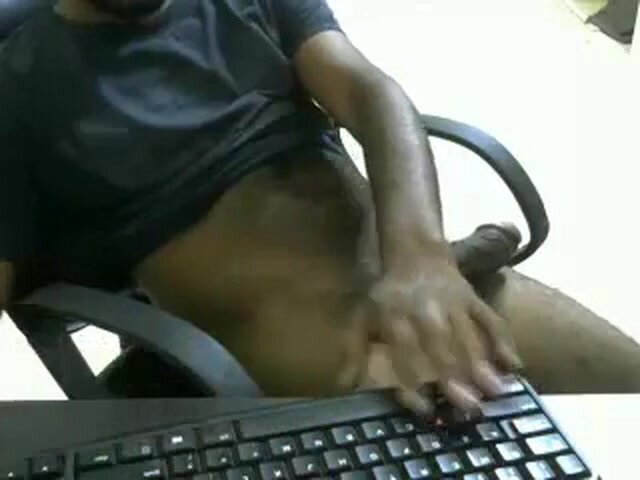 Indian Hairy Cock 2